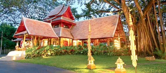 Boutique hotel phuket phuket hotel burasari patong for Best design boutique hotels thailand